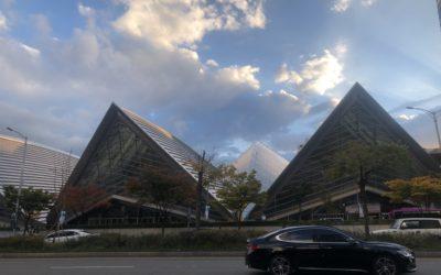 泰克品牌在韩国展会亮相