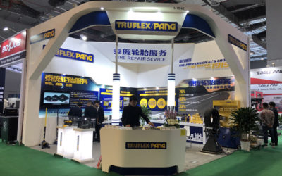 泰庞品牌亮相2018上海法兰克福展