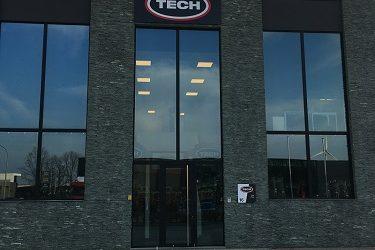 泰克TRC比利时总部正式运营